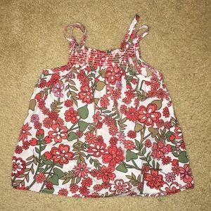 Other - Baby girl summer dress—worn 0-3 months